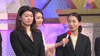 【第53回ビッグスポーツ賞】桃田賢斗、ナガマツペアらバドミントン日本代表が受賞!ビッグスポーツ特別賞