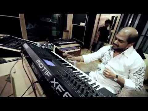 changathee - Deepak dev feat. Vidyasagar 101weddings OST