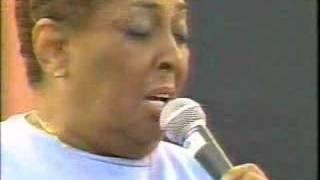Carmen McRae - Body & Soul