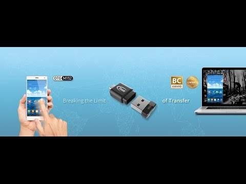 TeamGroup M152 USB DRIVE - 1.Start Over - Boundless connection, Timeless innovation