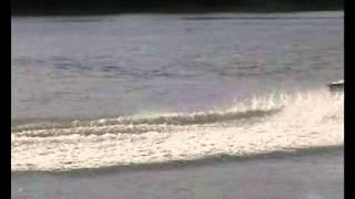 Испытание катера Амур ( Ford scorpio 2.9)(Испытание после ремонта матора., 2013-08-07T17:14:29.000Z)