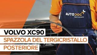 Installazione Kit cavi accensione VOLVO XC90: manuale video