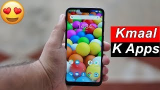 Special Apps 😍 for Nokia 6.1 Plus/Stock Android's : Must Have ♥️
