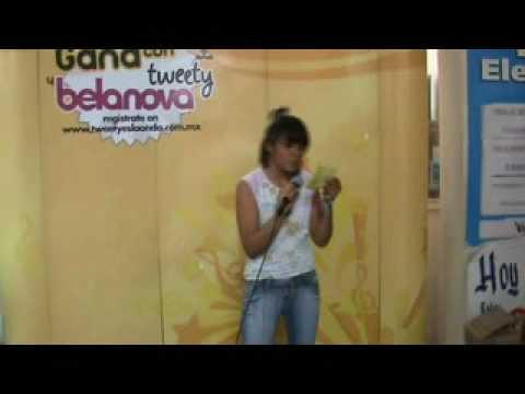Tweety es la Onda - Maria Guadalupe Hilerio Garcia
