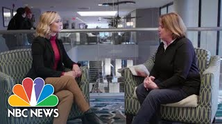 How Conservative, Undeclared NH Voters Could Swing The Primary | NBC News NOW
