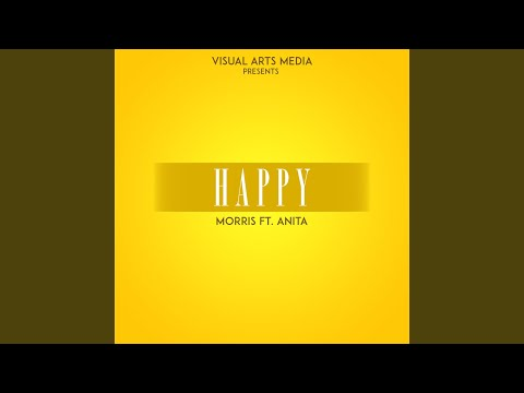 Happy (feat. Anita)
