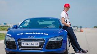 Xe.tinhte.vn - Cảm nhận Audi R8 V10: Trên cả tuyệt vời