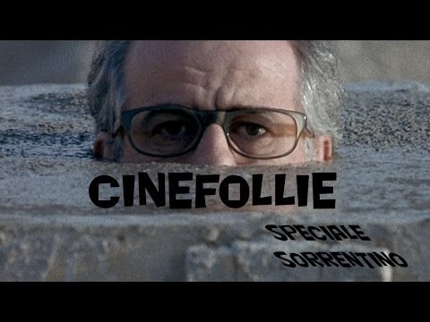 #CineFollie - Speciale Sorrentino 02 - Le conseguenze dell'amore
