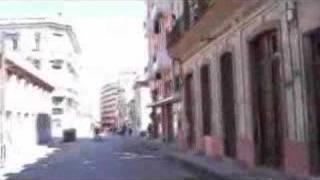 Havana cuba 2007