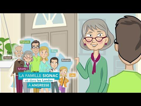 #1 - Bien vieillir dans les Landes
