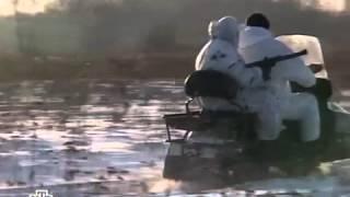 Освоение новой военной техники  Снегоходы и квадроциклы
