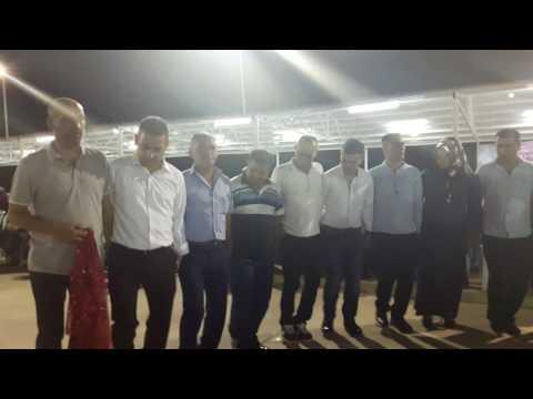 Bünyamin Bozkurt'un Düğünü 02 07 2017 video Ramazan ALAGÖZ