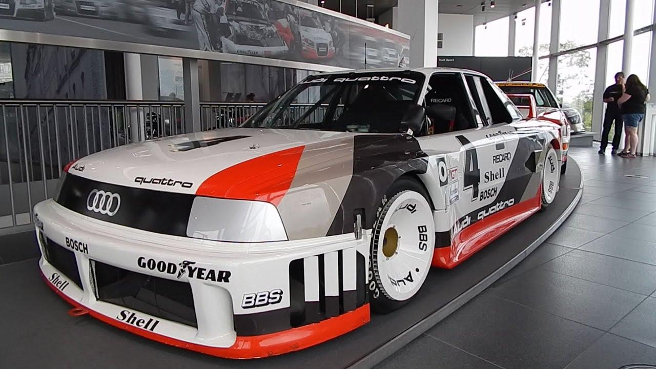 Ingolstadt Audi Museum – Auto Bild Ideen