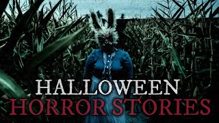 5 Scary Halloween Horror Stories (Vol. 2)