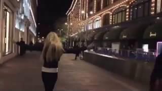 Красивая девушка Алёна Шишкова (Best video Instagram 34 )