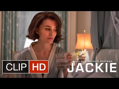 JACKIE - Dopo l'omicidio di JFK - Clip dal film