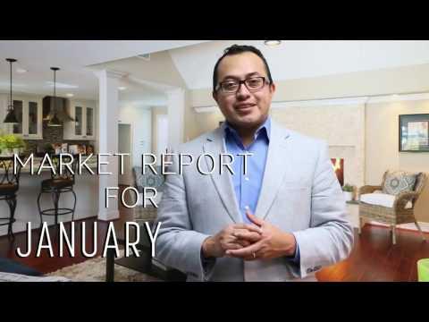 Houston Housing Report January 2017