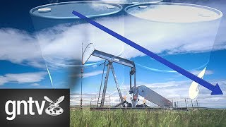 Daily Business Wrap - Oil Price Falls
