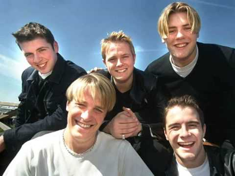 Westlife - Puzzle Of My Heart