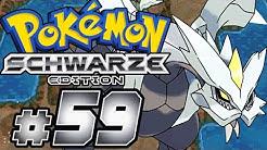 POKÉMON SCHWARZ # 59 ★ Kyurem, ein zäher Bursche! [HD | 60fps] Let's Play Pokémon Schwarz