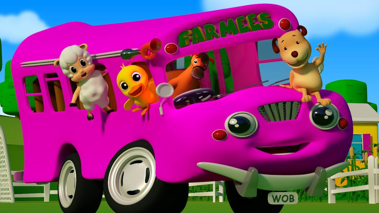 Merovence: Grrls On The Bus