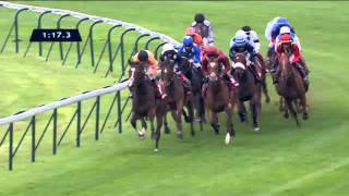Vidéo de la course PMU PRIX DE L'OPERA LONGINES