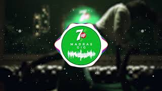 7UP Madras Gig Kanne Kanne Leon James Jonita Gandhi 8D Audio