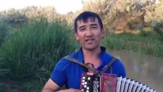 Ногайская песня, очень красивая. Амерхан из Сары-Су, Чечня.