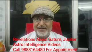 Logical Revelations About Saturn & Jupiter
