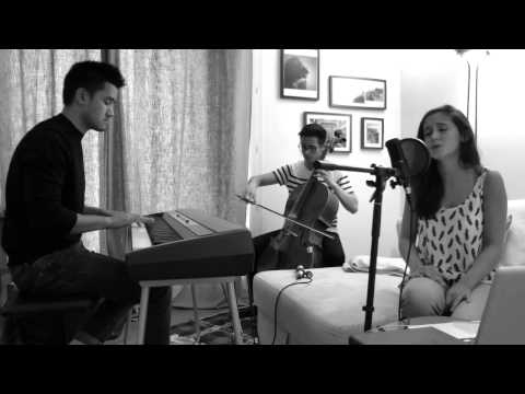 Years & Years - Take Shelter (Unplugged) - Cello Piano Voice Cover