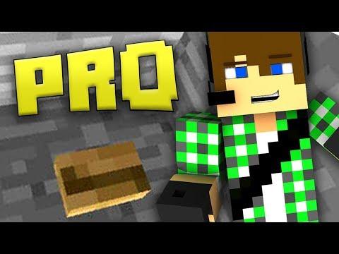 Minecraft - Trova il bottone versione PRO