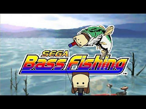SEGA Bass Fishing - Good Humored Gaming |