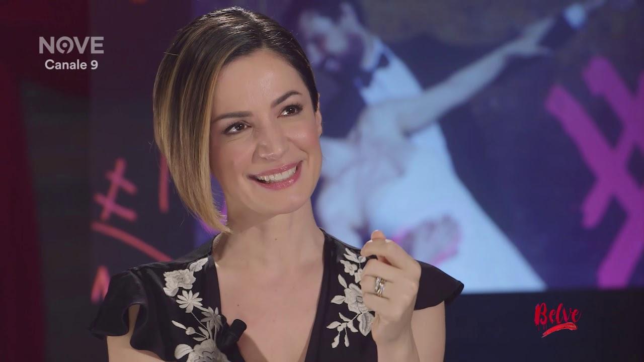 """Download VIDEO: Andrea Delogu ospite di Francesca Fagnani a """"Belve"""""""
