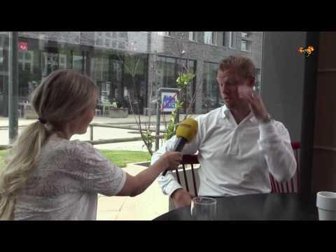 Carl Söderberg ser fram emot World Cup