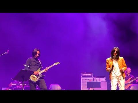 (HD) SLAM: KITA TERPAKSA BERMUSUHAN. Konsert Kembali Terjalin 2, Singapore (2019)