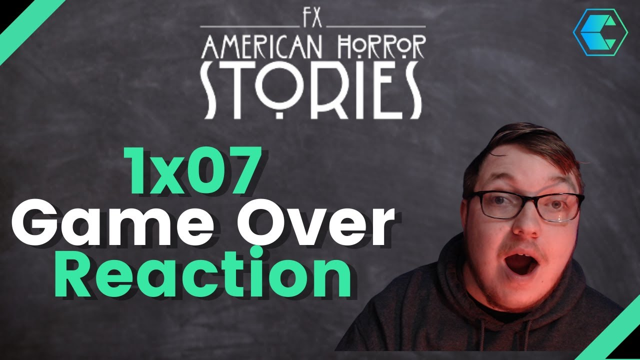 Download American Horror Stories Season 1 Episode 7 (1x07) | Game Over | Reaction
