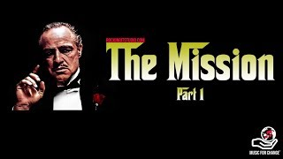 ROCKingItStudio.com: The Mission pt. 1