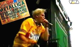 Farmer Boys - Stuttgart 23.08.1997 (TV) Live & Interview