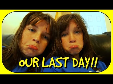 Our Last Day!