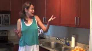 Американский жених. Образ жизни американцев. Алла Фолсом на кухне!!!(http://budu-koroleva.ru/af Хотели бы Вы приехать в США и почему? Какие из мужских качеств для Вас являются приоритетными..., 2014-04-17T00:44:42.000Z)
