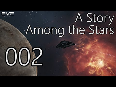 A Story Among the Stars - 002 - First Mission