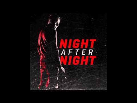 Martin Jensen - Night After Night (Extended)