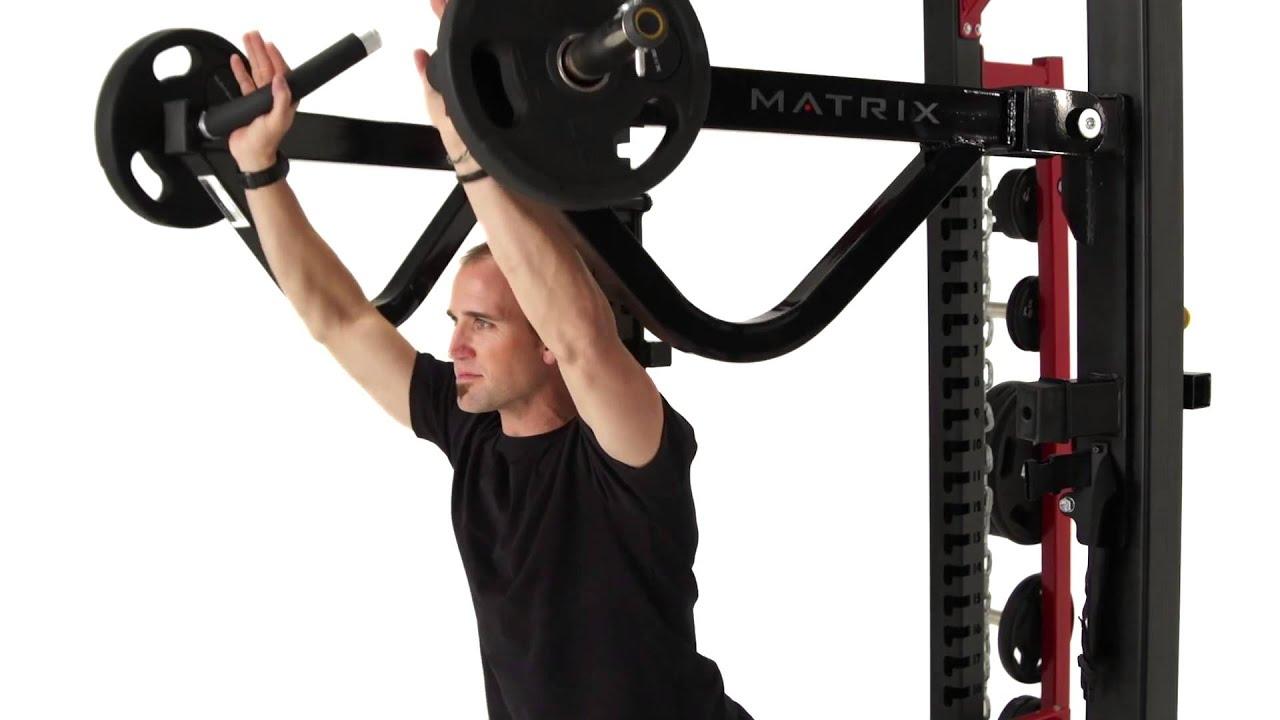 magnum rack reverse jammin arm