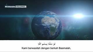New  Lirik Dan Arti Sholawat Badar  Vocal Only