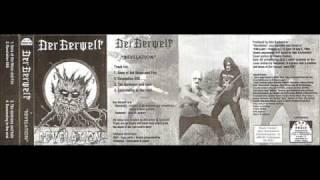 Der Gerwelt - The Darkness And Hate