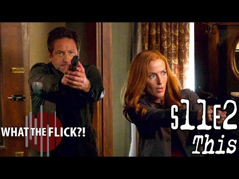 The X-Files Season 11, Episode 2 Review