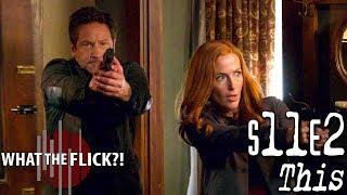 The X Files Season 11 Episode 2 Review