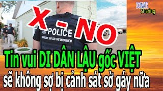 Tin vui D,I D,Â,N L,Ậ,U gốc VIỆT s,ẽ kh,ô,ng s,ợ bị, c,ả,nh s,á,t s,ờ g,á,y n,ữ,a - Donate Sharing