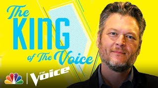 the King of The Voice - The Voice 2019 (Digital Exclusive)