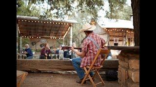 음악의 뿌리: 텍사스주 샌안토니오